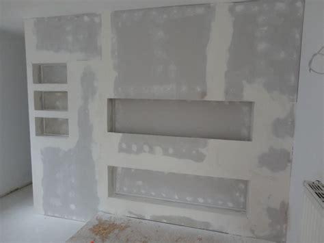 Trockenbau Vorwand Bauen by Trockenbau Zollner Montage Service