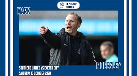 IFOLLOW REACTION: MARK'S EXETER REACTION - News - Southend ...