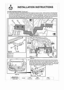 Mitsubishi Lancer Cj Wiring Diagram
