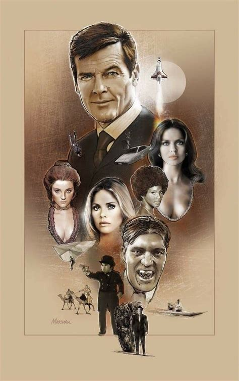 roger moore movies 1877 best james bond images on pinterest james bond