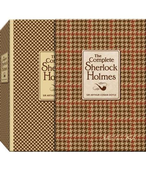 holmes sherlock complete sold imported