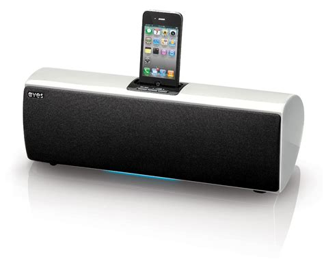 bluetooth speakers for iphone aves sapphire bluetooth stereo speaker with iphone ipod