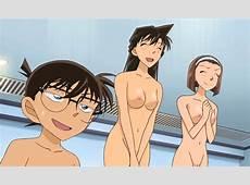 ran mori naked