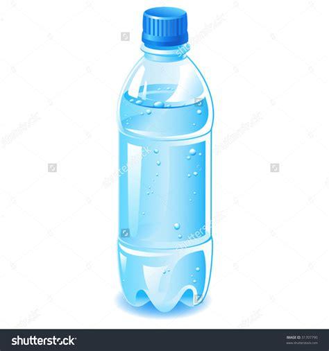 Bottle Clip Bottle Clipart Plastic Bottle Pencil And In Color Bottle