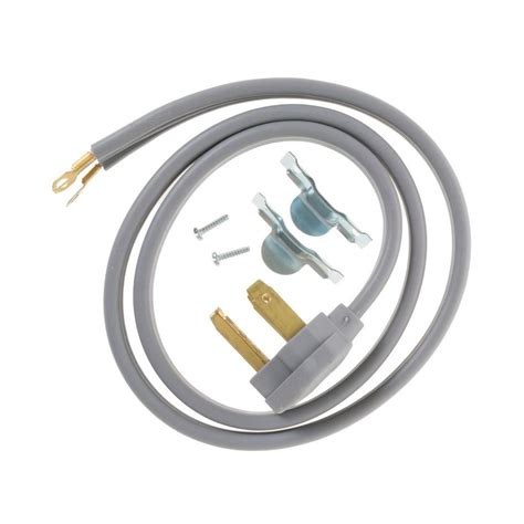 Prong Amp Dryer Cord Wxxds The Home