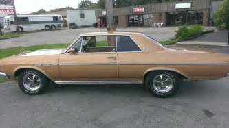 65 Buick Skylark Gran Sport by 1965 Buick Gran Sport Loaded With 430 5 Speed Strong