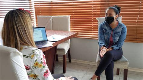 Entrevista psicologica adolescente - YouTube