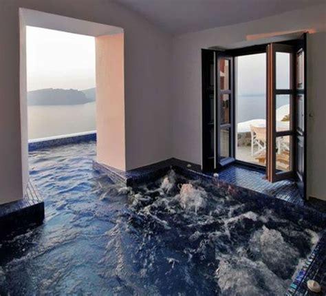 awesome  floor design ideas ideas hot tub room