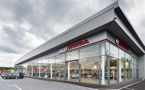 """View our range of quality used honda cars for sale — find your ideal new car today. Interview: """"We are back,"""" says Honda UK boss Philip Crossman"""
