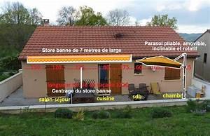 Store Banne Avec Lambrequin : cherche store banne en 7 x 4 m avec lambrequin d roulant ~ Edinachiropracticcenter.com Idées de Décoration