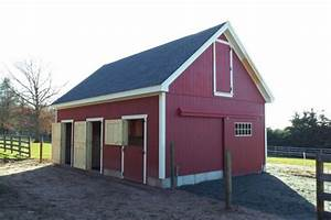 pole barn apartments joy studio design gallery best design With 2 stall horse barn with tack room