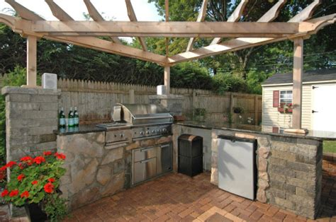 outdoor bbq design outdoor bbq pictures and ideas