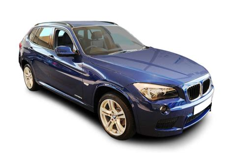 Second Hand Bmw X1 Se Automatic Diesel Cars For Sale