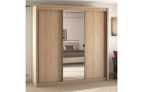 armoires portes coulissantes pluriel des meubles c 233 lio acheter mobilier rangement