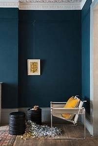 Farrow And Ball Peinture : la vie en bleu ~ Zukunftsfamilie.com Idées de Décoration