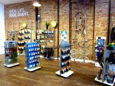bike hub opens  location  giant partner store