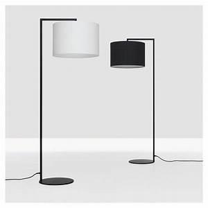Lampe De Sol : lampe sol read noon liseuse design zeitraum ~ Dode.kayakingforconservation.com Idées de Décoration
