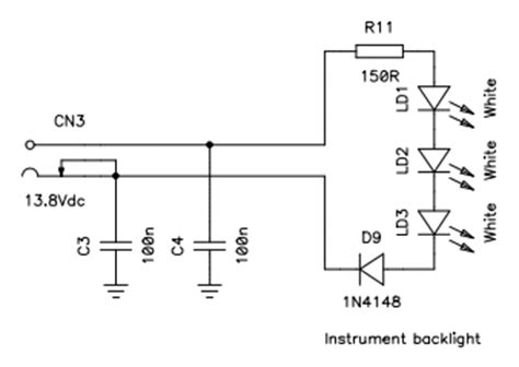 a wave swr meter