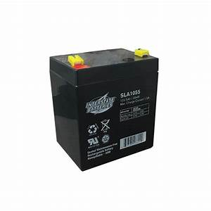 Batterie 1 5 Volt : power patrol sla1055 12 volt 12v 5 amp hours 5ah emergency ~ Jslefanu.com Haus und Dekorationen