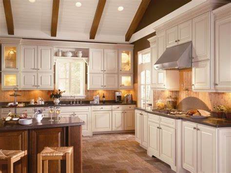 Kitchen Designs With White Cabinets-home Furniture Design