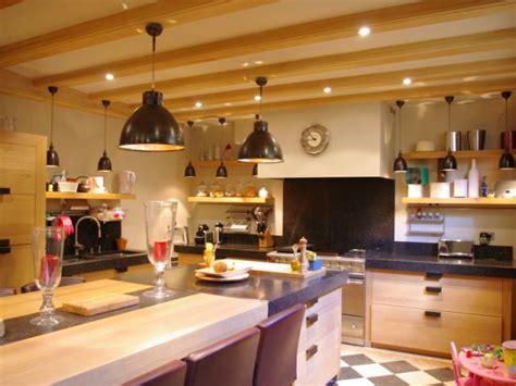 une royale en cuisine aménager une cuisine en sous sol