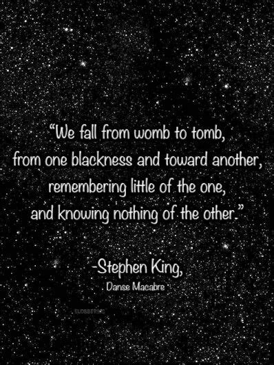 25+ best Stephen king quotes on Pinterest   King author