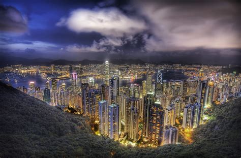 hong kong wallpapers pictures images