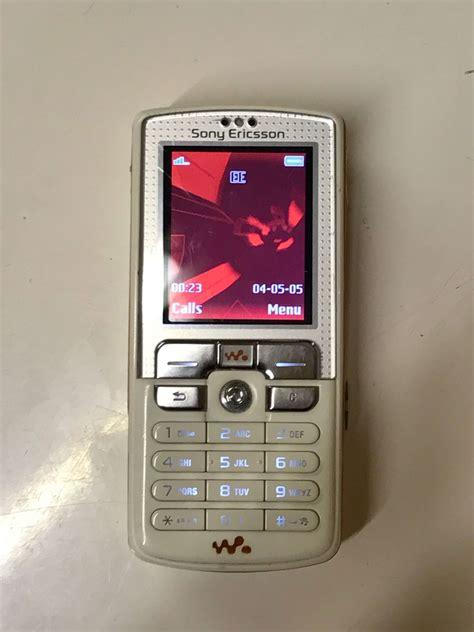 sony ericsson k750i sony ericsson k750i mobile 123