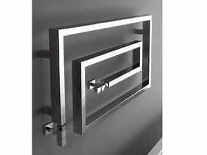 Seche Serviette Electrique Design : radiateur s che serviettes 200 watt s che serviette design de 230 watt lectrique ~ Preciouscoupons.com Idées de Décoration