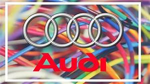 Audi A3 Wiring Diagrams 1998 To 2016