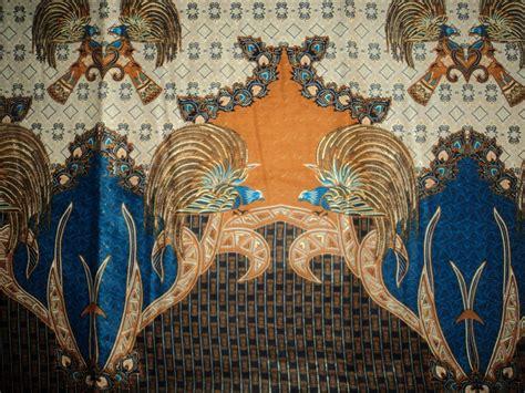 batik papua simbol akulturasi budaya nusantara share