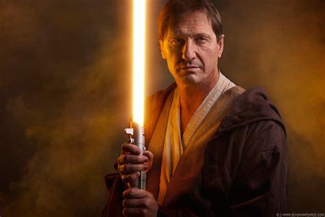 Star Wars Jedi Star Wars Jedi Portraits Seagram Pearce Photography