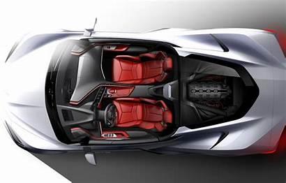 Corvette C8 Wallpapers Corvsport Stingray Awesome