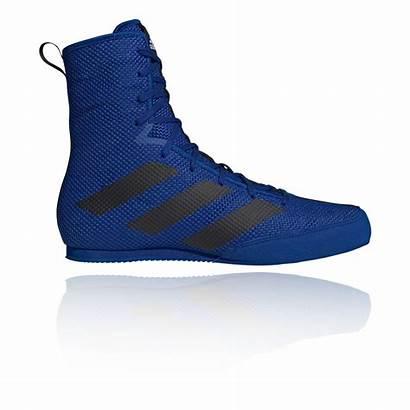 Boxing Shoes Adidas Hog Box Plus Sportsshoes