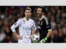 UEFA Champions League Player ratings for Real Madrid vs