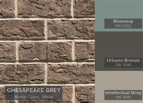 best 25 brown brick exterior ideas on pinterest brown
