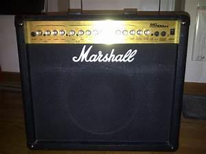 Marshall Mg100dfx Image   621493