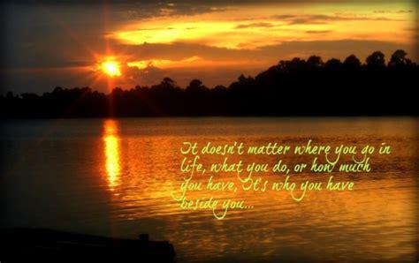 sunset love quotes quotesgram