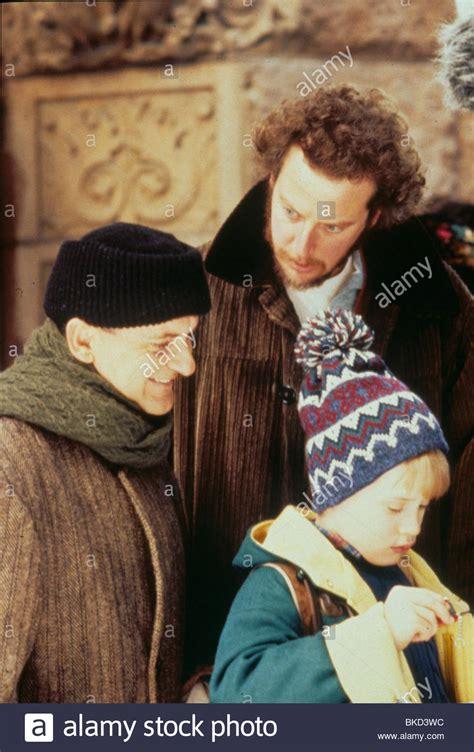 Home Alone 2 Lost In New York (1992) Joe Pesci, Daniel Stern Stock Photo 29177272 Alamy
