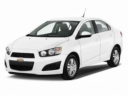 Sonic Chevrolet Brands