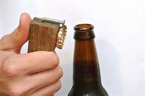 DIY Wooden Bottle Opener Lifehacker Australia