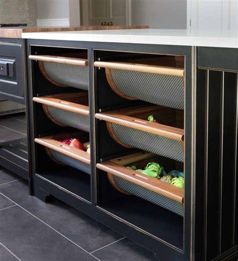 kitchen organization ideas  kitchen storage bins
