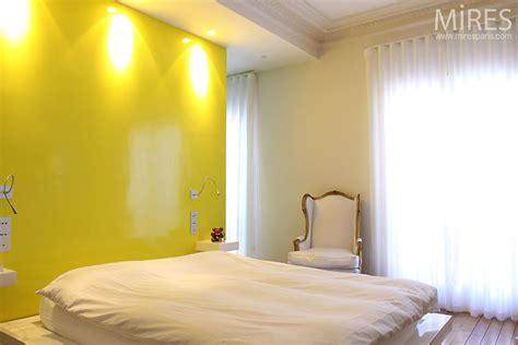 deco chambre jaune astuces chambre jaune