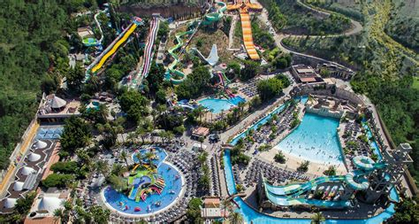 aqualand jb car hire  tenerife