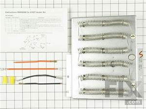 Amana Dryer Heating Element Kit
