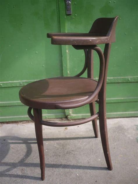 vtg retro antique like thonet chair j j kohn bentwood
