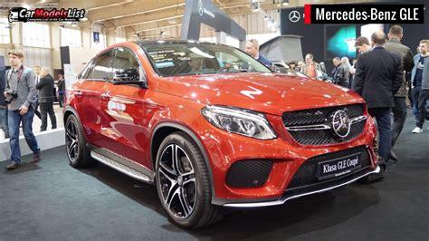 Full List Of Mercedes-benz Car