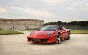 2014 Ferrari 458 Spider Wallpaper   HD Car Wallpapers   ID ...