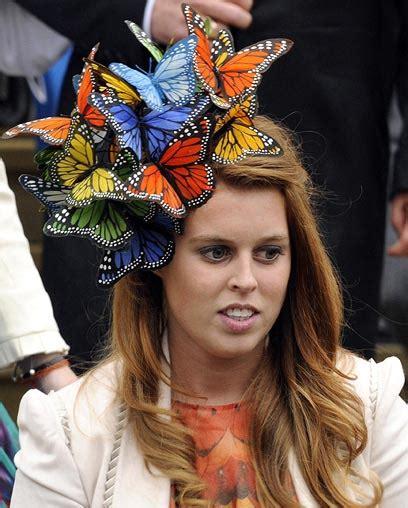 Top celebrity hat wearers