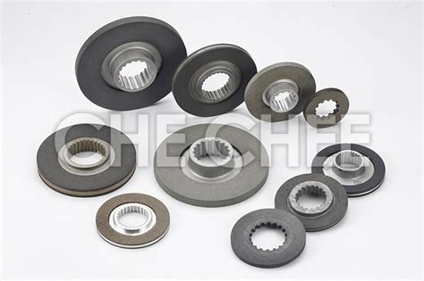 Brake Discs,friction Material